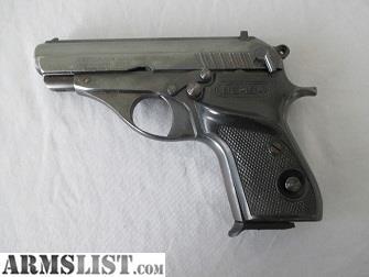 ARMSLIST - For Sale: Bersa 644 22Lr 22 handgun pistol gun