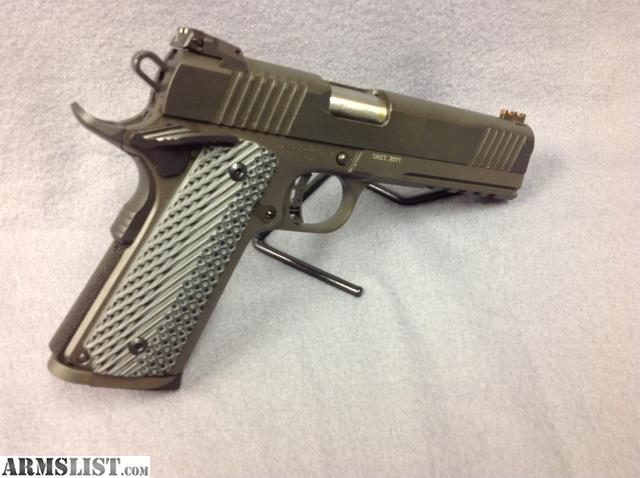 ARMSLIST - For Sale: ROCK ISLAND ARMORY M1911A1 FS TACTICAL