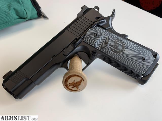 ARMSLIST - For Sale/Trade: Nighthawk GRP Recon 1911 45ACP