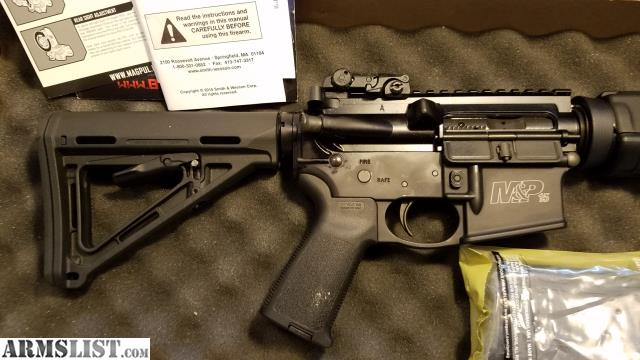 ARMSLIST - For Sale: Brand new Rural King exclusive Magpul