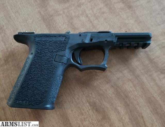 ARMSLIST - For Sale: glock 19, Polymer 80, p80, pf940c, not