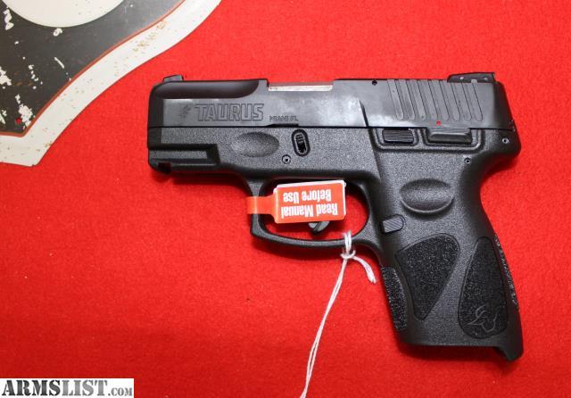 ARMSLIST - For Sale: NEW! Taurus G2C 9mm Semi Auto 3 26