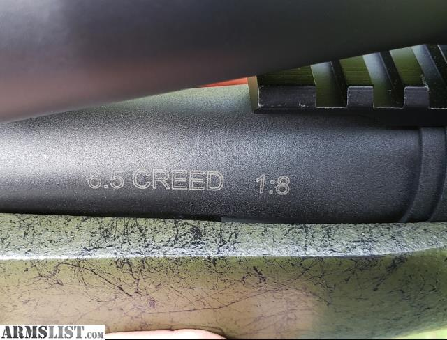 ARMSLIST - For Sale/Trade: Remington 700 Custom 6 5 Creedmoor