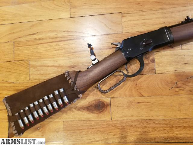ARMSLIST - For Sale: Winchester  357 Mag  model 1892 lever