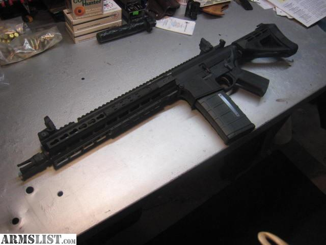 ARMSLIST - For Sale: PWS Primary Weapons System MK212 MK 212  308