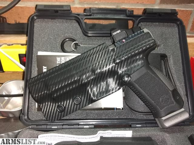 ARMSLIST - For Sale/Trade: Canik TP9SFX w/Optic
