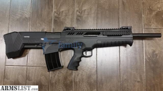 ARMSLIST - For Sale: ROCK ISLAND ARMORY VRBP-100 SHOTGUN