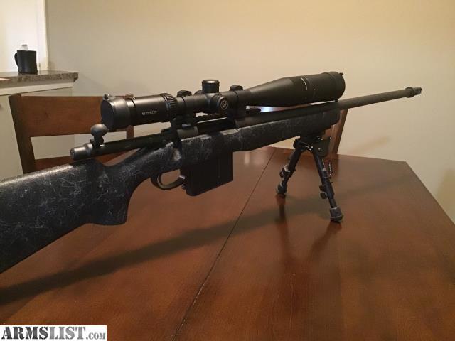 ARMSLIST - For Sale: Long range rifle