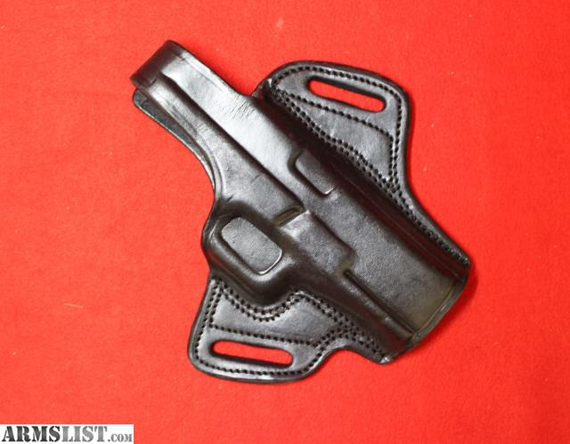 ARMSLIST - For Sale: NEW! Tagua BH1-300 Thumb Break Holster