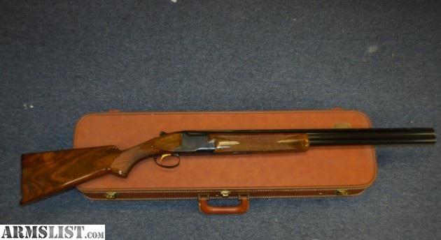 ARMSLIST - For Sale: Browning Superposed Lightning 12 Ga