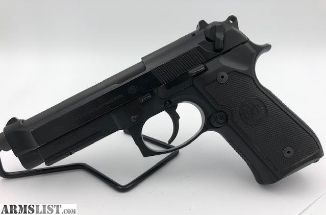 ARMSLIST - For Sale: Beretta 92FS 9MM Luger Semi-auto Pistol