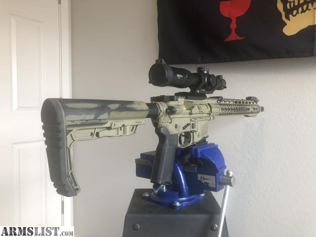 ARMSLIST - For Sale: AR-15 Loaded