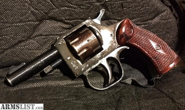 Herbert Schmidt Revolver 8 Shot Related Keywords & Suggestions