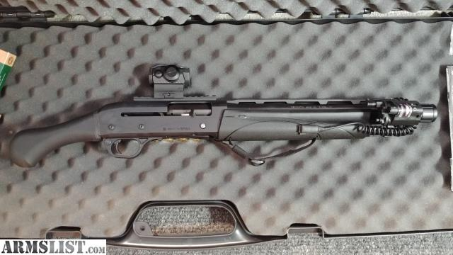 ARMSLIST - For Sale: Remington V3 Tac 13 Decked and ready for business