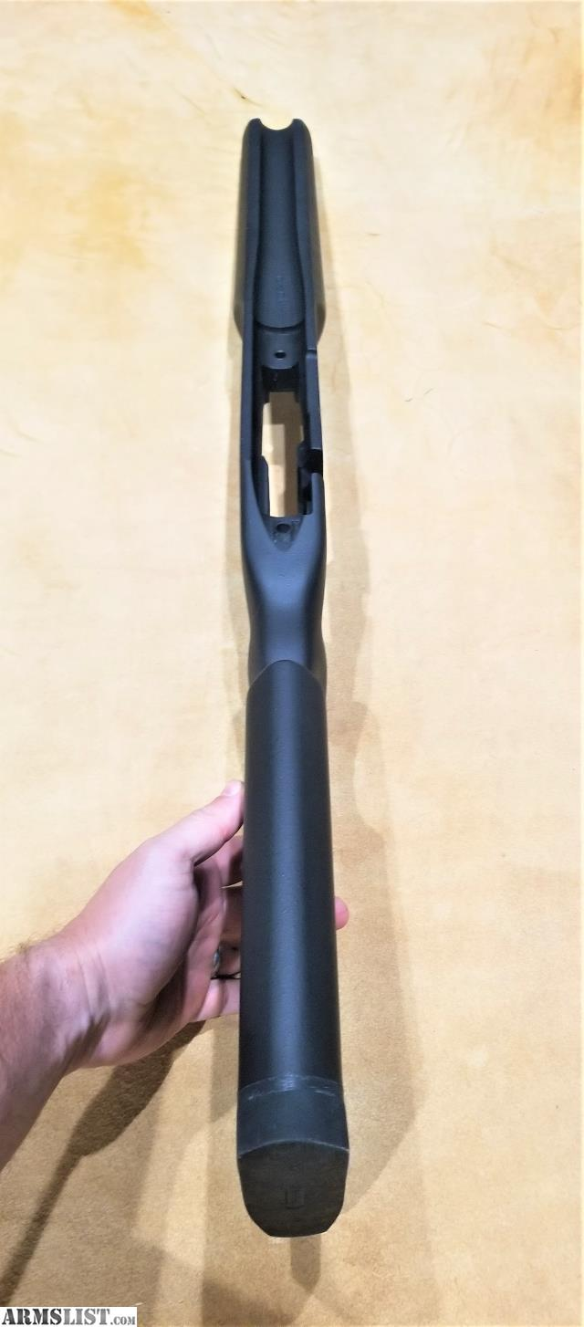 ARMSLIST - For Sale: Remington 700 - Grayboe Renegade