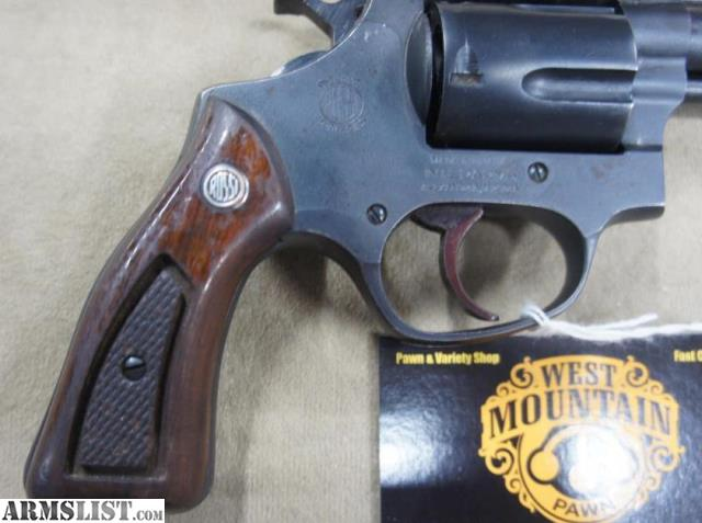 ARMSLIST - For Sale: Rossi 68 Double Action  38 Special