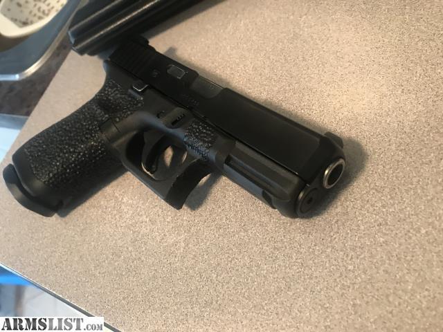 ARMSLIST - For Sale/Trade: BEST OFFER? Glock 19 Gen 5 with