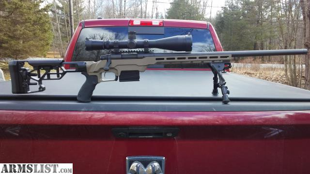 ARMSLIST - For Sale: MDT LSS-XL GEN 2 CHASSIS ONLY