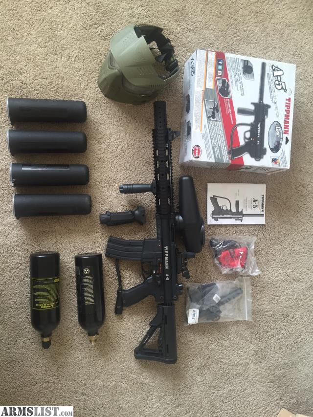 ARMSLIST - Georgia Paintball/Airsoft Classifieds