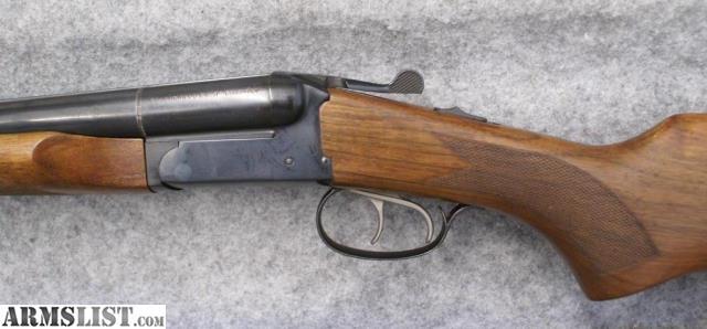 ARMSLIST - For Sale: STOEGER COACH GUN - 20 GAUGE