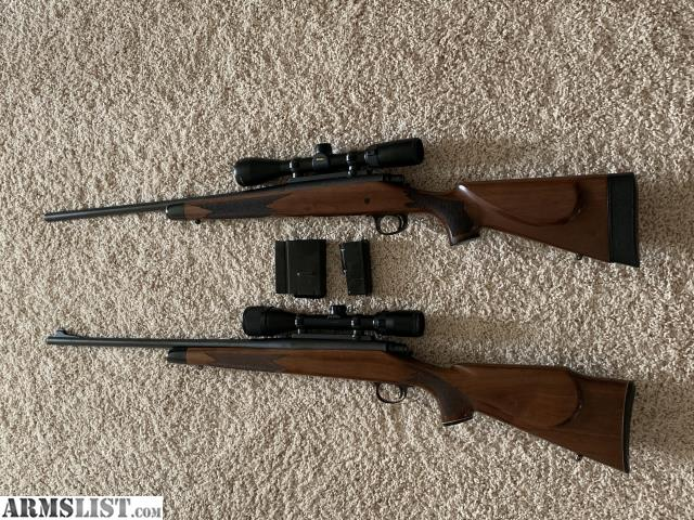 ARMSLIST - For Sale: Remington 700  270s  Beautiful CDL and BDL wood