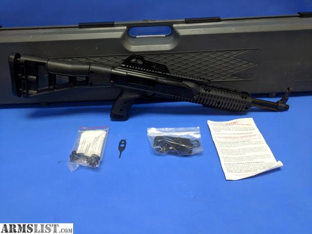 ARMSLIST - For Sale: HI-POINT CARBINE MODEL 4595  45 ACP