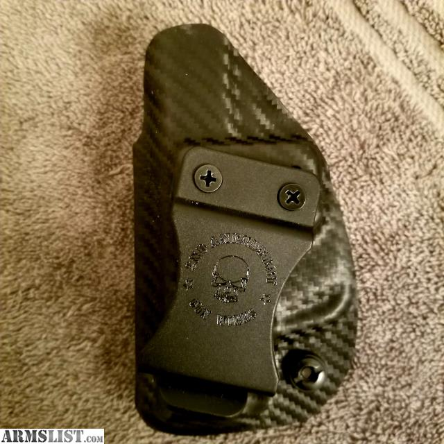 ARMSLIST - For Sale: Ruger LCPII OWB Holster