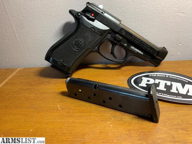 ARMSLIST - For Sale/Trade: Beretta 85fs Cheetah  380 acp