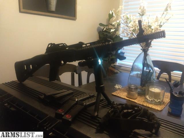 ARMSLIST - For Sale/Trade: Hi-Point 9mm carbine