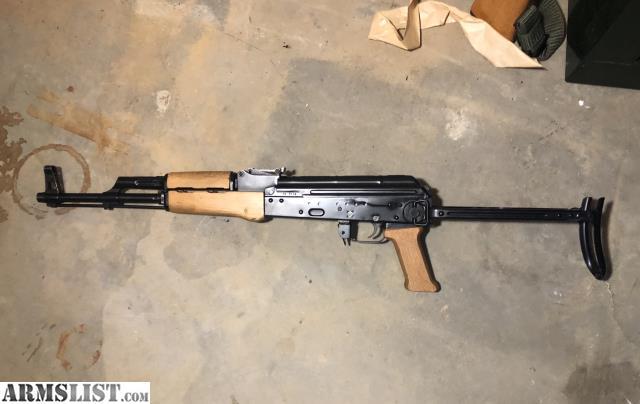 ARMSLIST - Kentucky Rifles Classifieds