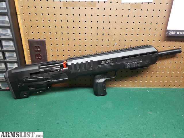 ARMSLIST - For Sale: Brand New IO Bullpup 12ga Shotgun Semi