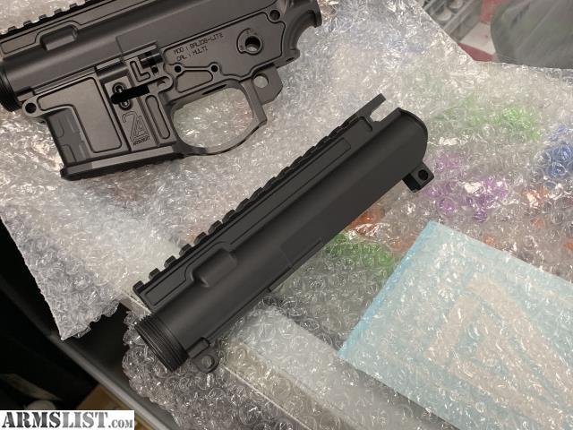 ARMSLIST - For Sale: Brand new 2A Armament Balios Lite upper