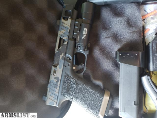ARMSLIST - For Sale/Trade: Gen 4 glock 19