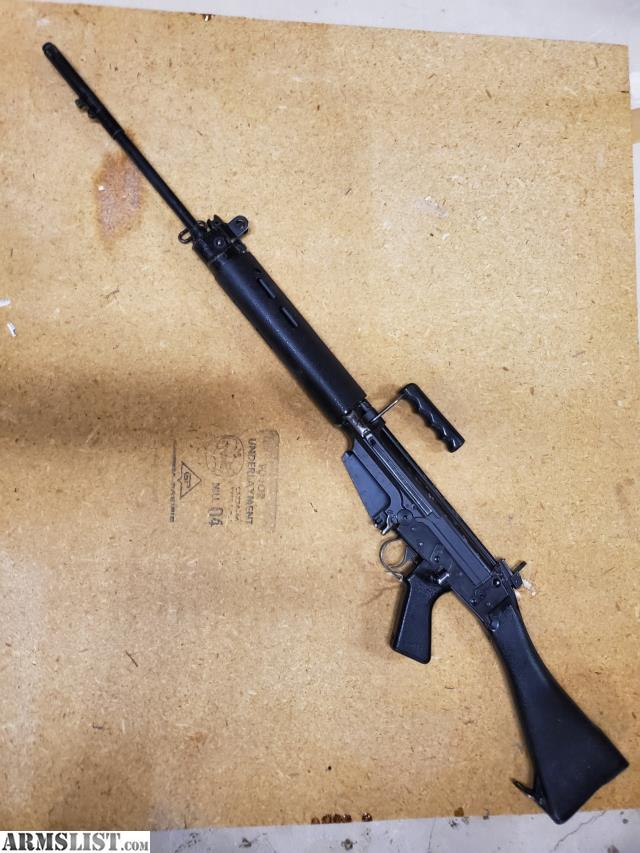Most Design Ideas L1a1 Parts Kit Pictures, And Inspiration