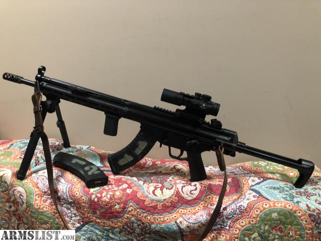 ARMSLIST - For Sale: PTR-32 KFR GEN 2 with extras
