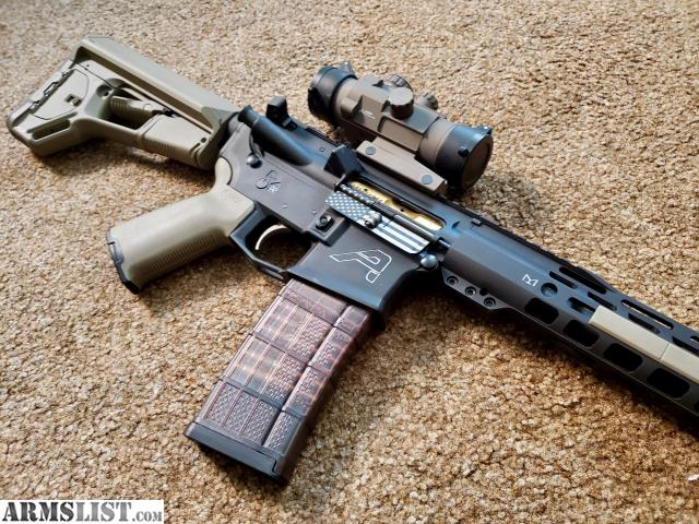 ARMSLIST - For Sale: 18
