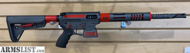 ARMSLIST - For Sale: Limcat M9 Tron 9mm PCC, $2200