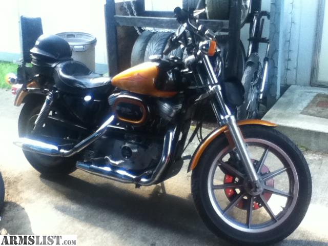 ARMSLIST - For Sale/Trade: Performance Built Harley