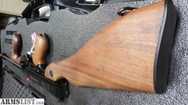 ARMSLIST - For Sale: AO THOMPSON 1927A1 T1 DELUXE 45ACP 16 5