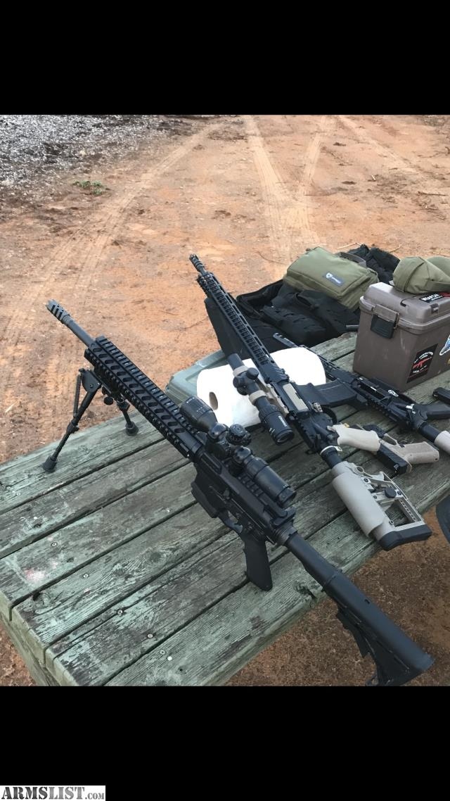 Armslist For Sale American Tactical Ar 15