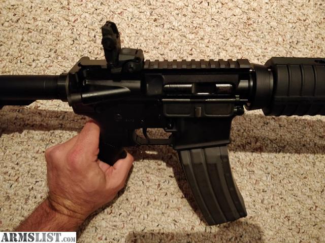 ARMSLIST - For Sale: PSA AR-15 A2 Replica BRAND NEW