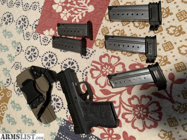 Armslist For Sale Xds 3 3 9mm Tactical Gray