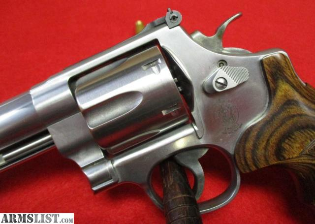 ARMSLIST - For Sale: Smith & Wesson Model 629 Classic DX 44
