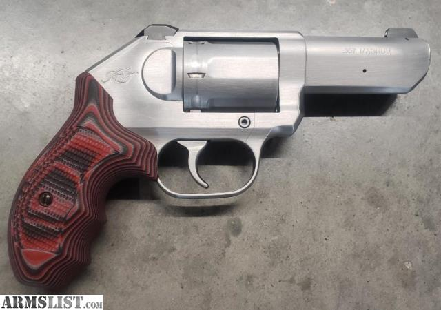ARMSLIST - For Sale: New Kimber K6S
