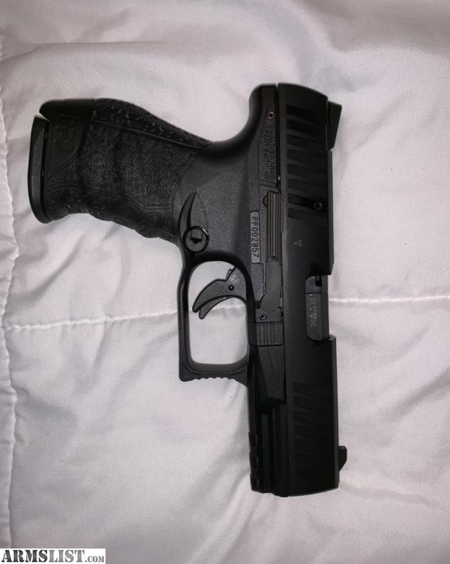 ARMSLIST - For Sale: New Walther PPQ  22 L R  for sale