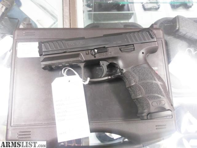 Walmart No Credit Check Financing >> ARMSLIST - For Sale: H&K USP40 .40S&W Pre-owned