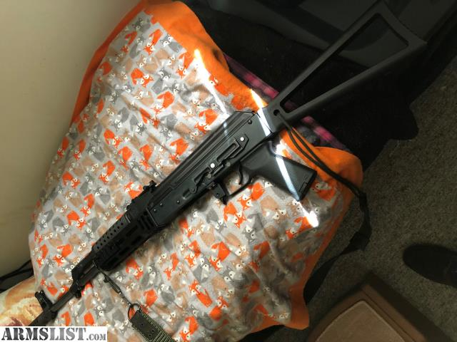 ARMSLIST - For Sale: Polish AK-47