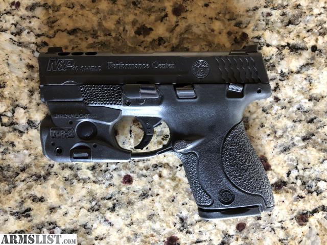 ARMSLIST - For Sale: HK P30L 9mm, GLOCK 35, G4, 40
