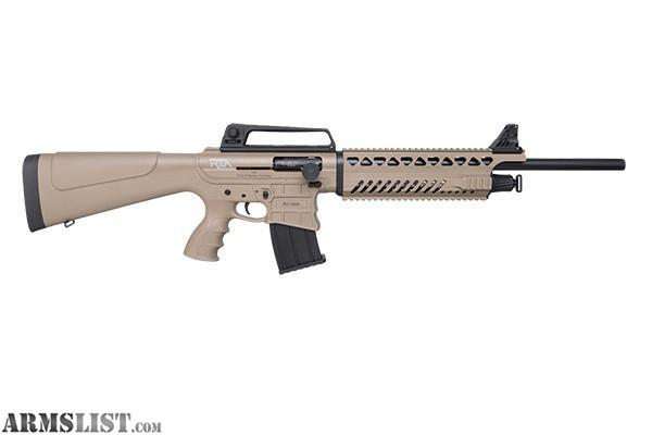 For Sale: NEW Rock Island Armory 601-AB VR60 AR
