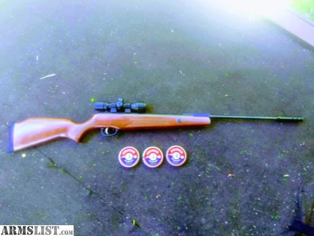 ARMSLIST - Pennsylvania Air Guns Classifieds